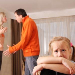 הגיל רך, הגירושין קשים