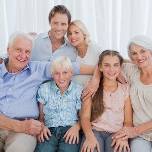 כאן מזדקנים בכיף: כיצד להתמודד עם הורים מבוגרים