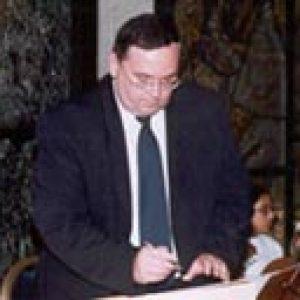 דבר הנשיא בטקס חתימת אמנת הגישור בעסקים- 14/01/03