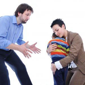 גישור משפחתי – בלבול השפות: שפת הרגש ושפת הקוגניציה