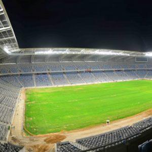 אצטדיון סמי עופר בחיפה כדוגמא לשינוי חברתי מבורך