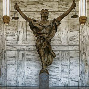 הנהלת בתי המשפט – נתוני אמת על תביעות במערכת בשנת 2016