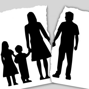 גירושין היום שאחרי – מה לעשות עם גרוש שלא לוקח את הילדים?
