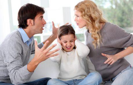 ילדי גירושין – 5 טיפים