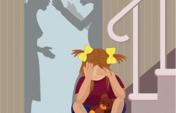 אבא לא שמר איתי על קשר 18 שנה אחרי הגירושין. היום בתי מתנקמת בו