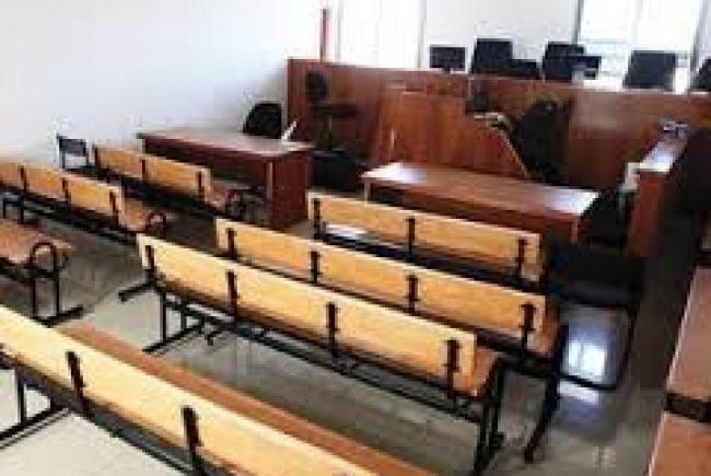 גישור במערכת המשפט בישראל