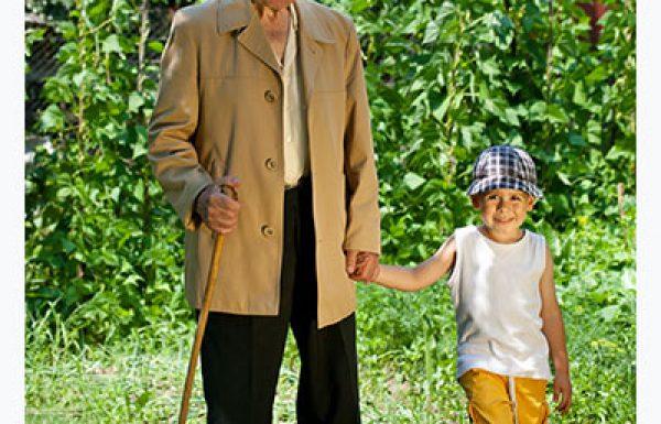 סבא וסבתא תבעו את האמא: רוצים לראות את הנכד שלנו