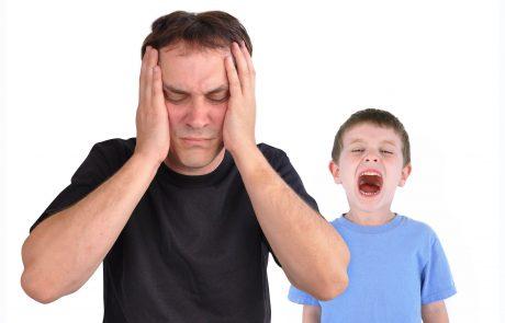 איך להתמודד עם ילדים בגירושין
