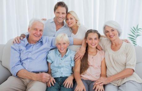 כשהילדים מתגרשים מה יקרה עם הנכדים?