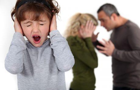 פרידה לטובת הילדים – איך עושים את זה?