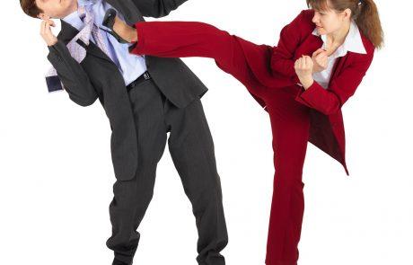 עשרת כללי ברזל בגירושין
