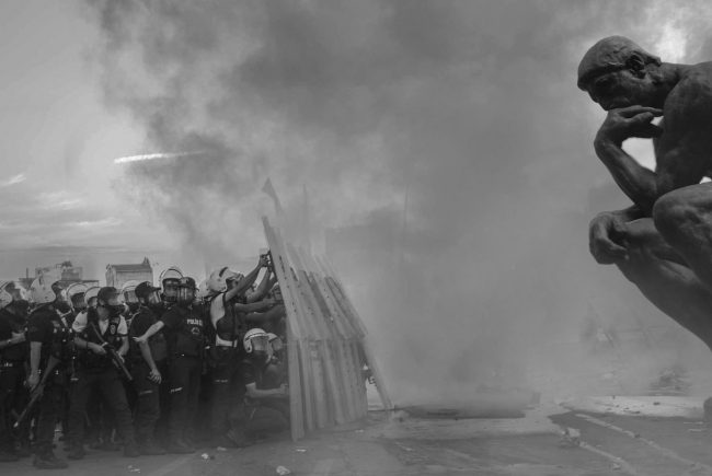 אלימות מילולית – מי קובע מה זאת אלימות מילולית ומה לא?