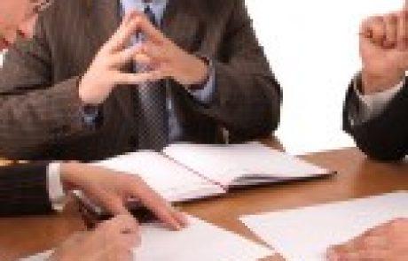 על מה ואיך מנהלים משא ומתן בנושאי משפחה?